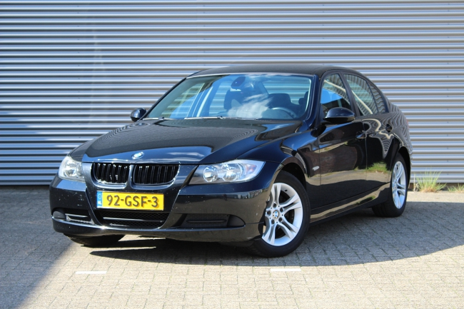 BMW 3-serie 316i Business Line