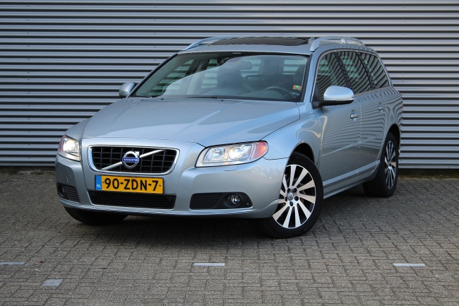 Volvo V70 2.0 D4 Limited Edition
